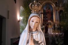 13 maja - Nabożeństwo Fatimskie