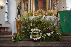 15 sierpnia - Matki Bożej Zielnej
