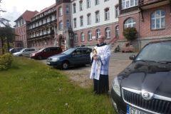 Błogosławieństwo parafii
