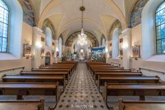 kościół parafialny na Boże Narodzenie