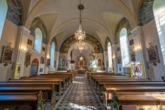 Parafia pw. Bożego Ciała