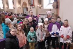 Rekolekcje dla dzieci i młodzieży