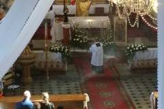 Uroczystość rocznicy Poświęcenia Kościoła