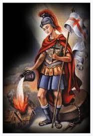 Dzień Strażaka – św. Florian