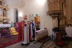 św. Mikołaj w parafii